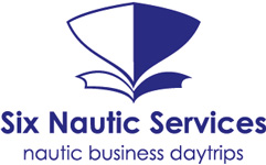 Six Nautic Services Logo